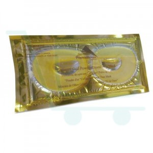 Prisma Natural Collagen Golden Eye Contour Mask