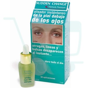 Sudden Change Under Eye Instant Firming Serum